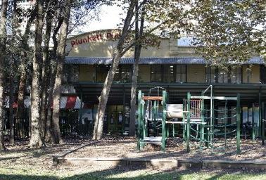 Plunkett Street School Woolloomooloo
